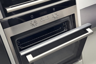 Samsung dual Cook : Un seul four pour faire cuire 2 plats simultanément