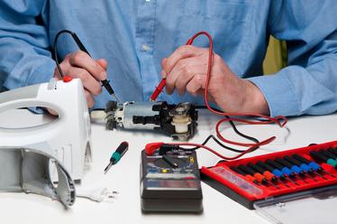 Réparation gros électroménager